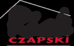 Rick Czapski Logo