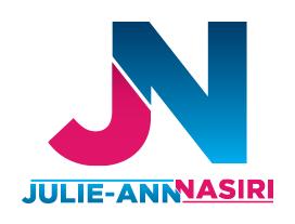 Julie-Ann Nasiri logo